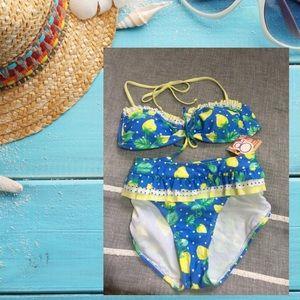 OP bikini bathing suit. NWT